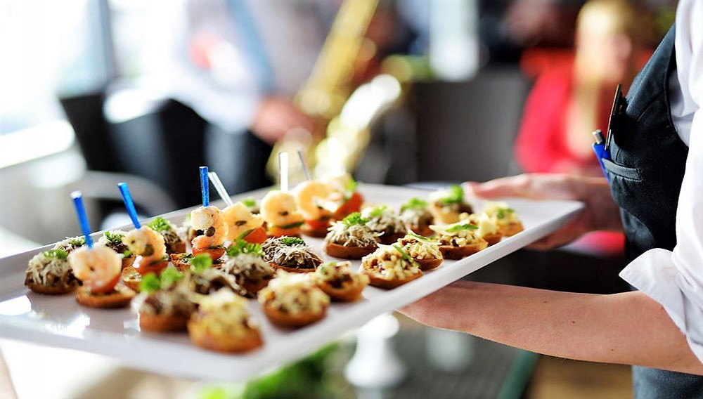 How to find the best caterer