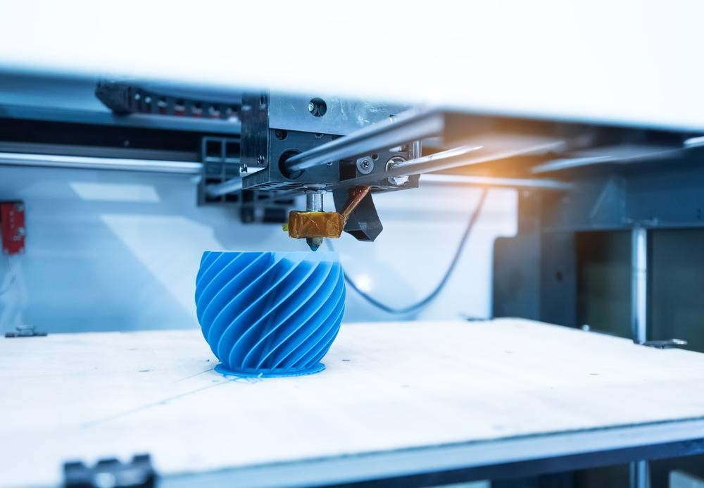 Ways to start 3d printing companies