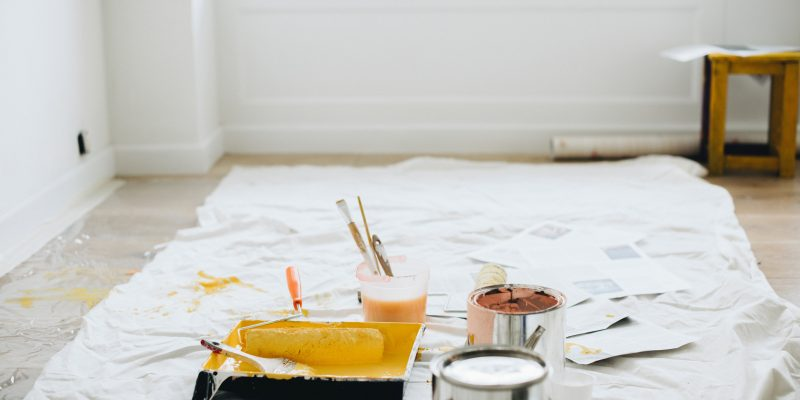 Why opt for quality paints?