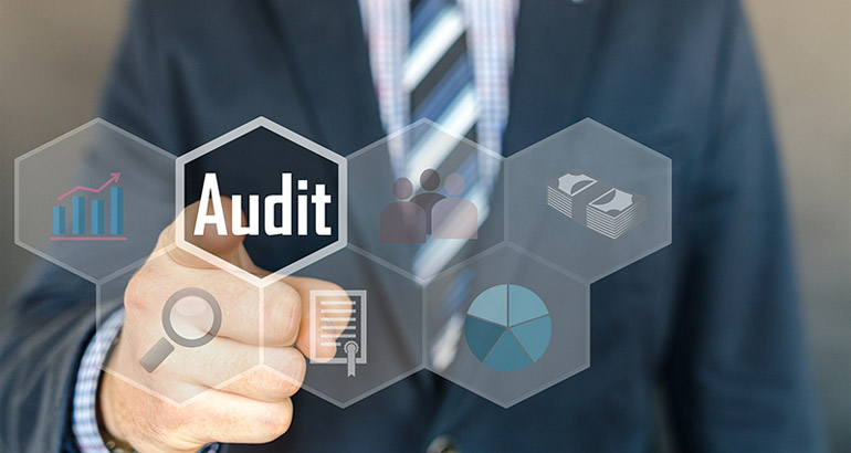 Benefits of audit for businesses