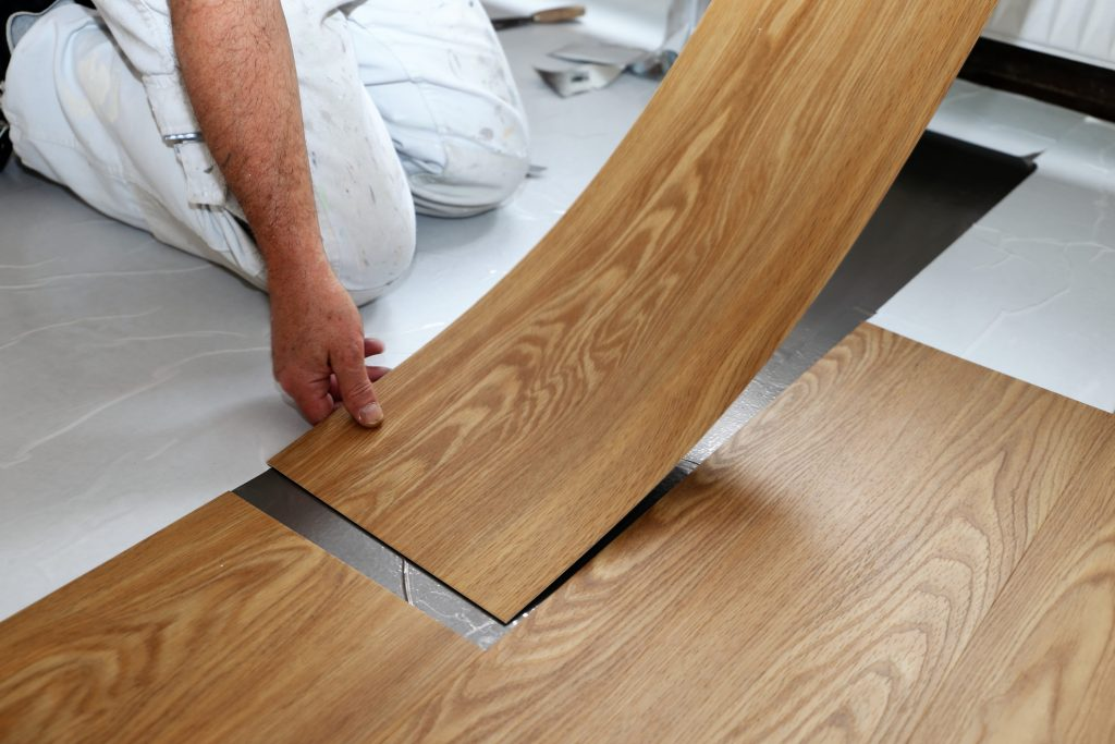 Reasons to have LVT flooring