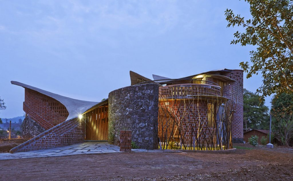 The Best Architect Designs and Adaption
