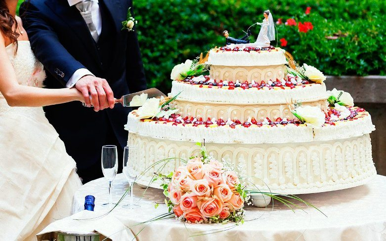Things to See When Getting a Wedding Cake