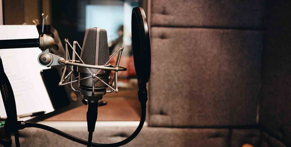 Top reasons to hire voice-over for video