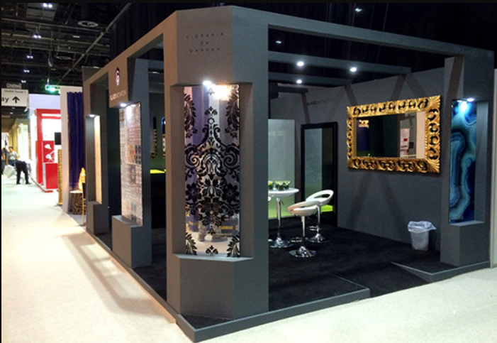 Finding the right exhibition stand contractor